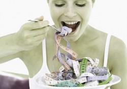 Diyet Ürünler Zararlımı?