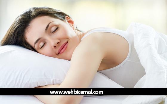 Düzenli ve Sağlıklı Uykunun Sırları