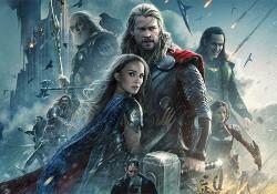 Thor Karanlık Dünya Filmi