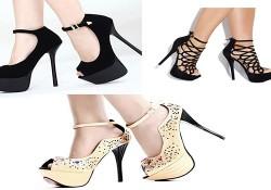Yüksek Topuklu Ayakkabıların Önemi