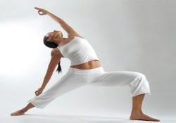 Yoga ile Nasıl Zayıflanır?