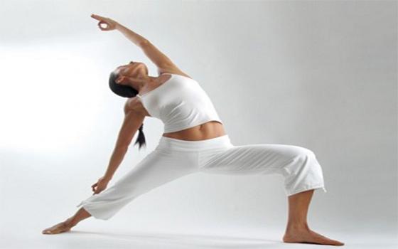 Yoga ile Zayıflama