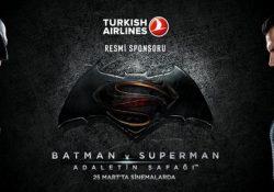 Batman v Superman: Adaletin Şafağı (Fragman)