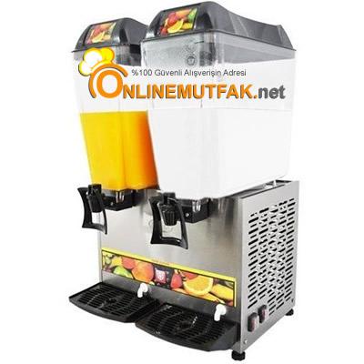 Limonata ve Ayran makinası